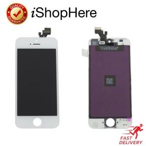 Harga premium quality layar lcd iphone 5 5g 5s amp touchscreen ori original   hitam iphone | HARGALOKA.COM