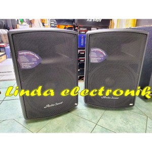 Harga speaker audio seven psv 15 1 15inch 2pcs bukan rcf huper yamaha | HARGALOKA.COM