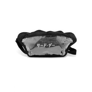 Harga ama80 tas slempang motor bersepeda touch screen hitam | HARGALOKA.COM