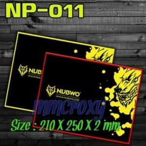 Harga mouse pad nubwo | HARGALOKA.COM