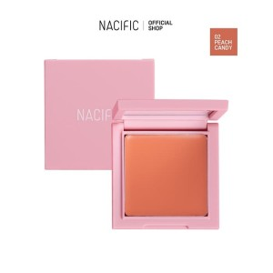 Harga nacific cosmetics juicy mood blusher 02 peach | HARGALOKA.COM
