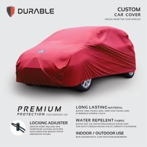 Harga mini morris cooper car body cover sarung selimut mobil durable   | HARGALOKA.COM