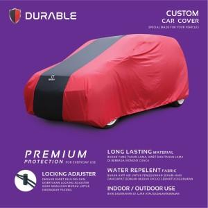 Harga vw golf mk 6 polo durable premium car body cover tutup mobil   | HARGALOKA.COM