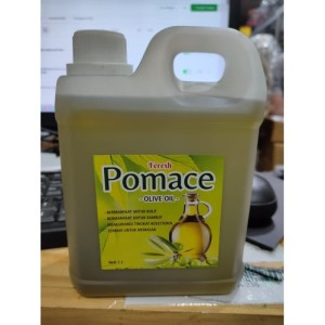 Harga pomace olive oil minyak zaitun pomace 1 liter | HARGALOKA.COM