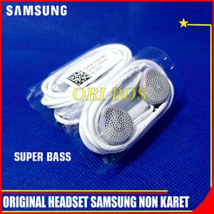 Harga hf headset samsung original indonesia heandsfree earphone | HARGALOKA.COM
