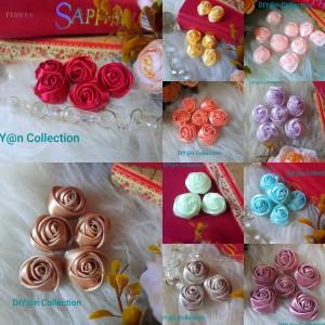 Info Flr 39 Bunga Mawar Bintik 5 5 Cm Per Buah Katalog.or.id