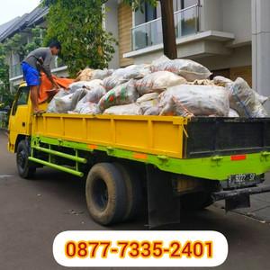 Harga jasa buang puing jakarta termurah   truck | HARGALOKA.COM
