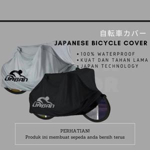 Harga selimut cover penutup mantel sepeda polygon wim cycle united rocky     HARGALOKA.COM