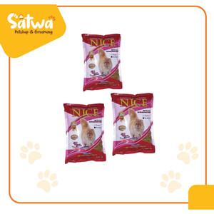 Harga makanan kucing murah nice 1kg non bolt excel felibite   HARGALOKA.COM