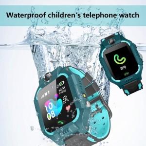 Harga z6 jam tangan anak camera xiaomi smartwatch z5 gps ipx4 mi band 2 3 | HARGALOKA.COM