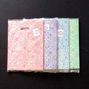 Harga hd oval 25x35 kantong plastik baju shopping bag plastik online   HARGALOKA.COM