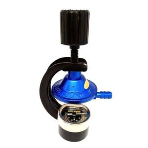 Harga regulator gas lpg tekanan rendah destec 201m meter   | HARGALOKA.COM