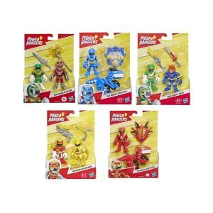 Harga power rangers playskool heroes action figure 2   HARGALOKA.COM