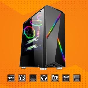 Harga pc gaming cpu core i7 ddr 8 gb n vidia gt 1030 siap | HARGALOKA.COM