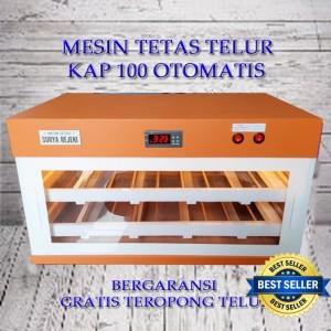 Harga mesin penetas telur otomatis untuk telur ayam burung dan bebek kap | HARGALOKA.COM