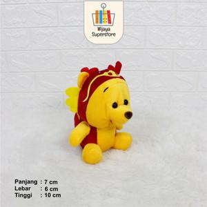 Harga boneka lucu motif karakter ukuran kecil   kostum | HARGALOKA.COM