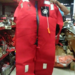 Harga immersion suit baju dingin stok | HARGALOKA.COM