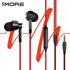 Harga xiaomi 1more voice of china edition piston in ear earphones   1m301   hitam | HARGALOKA.COM
