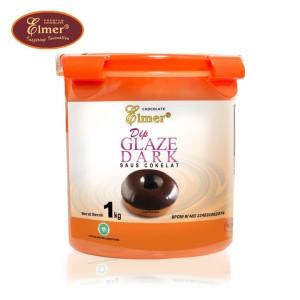 Harga elmer dip glaze dark gold 1kg   new   HARGALOKA.COM