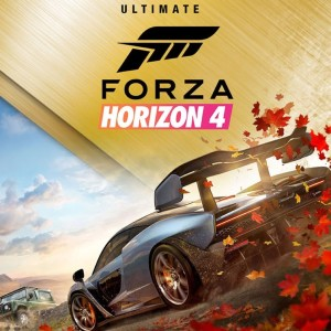 Harga forza horizon 4 online ultimate edition with all dlc pc original   | HARGALOKA.COM