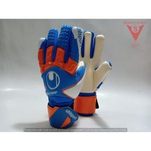 Harga sarung tangan kiper uhlsport radar absolutgrip hn pro jr ori | HARGALOKA.COM
