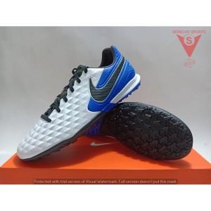 Harga sepatu futsal nike tiempo legend 8 pro tf original   HARGALOKA.COM