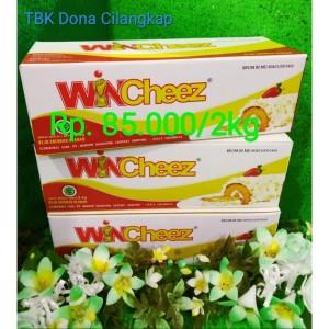 Harga keju wincheez 2 kg | HARGALOKA.COM