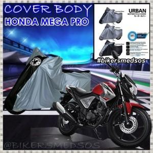 Harga selimut motor mega pro cover body motor honda   HARGALOKA.COM