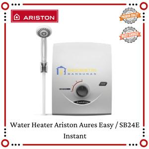 Harga water heater instant ariston aures easy original amp garansi resmi | HARGALOKA.COM