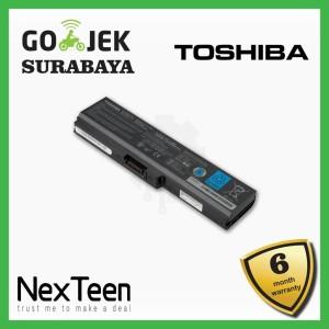 Harga original 100 baterai toshiba satellite c600 c640 c645 c650 | HARGALOKA.COM