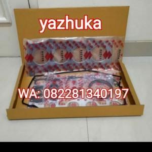 Harga Seal Waterpump Set Suzuki Inazuma Katalog.or.id