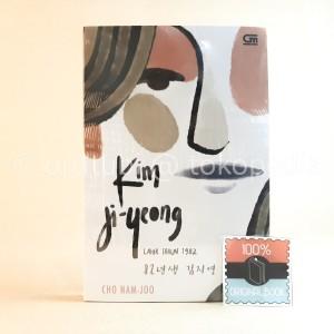 Harga kim ji yeong lahir tahun 1982 novel   HARGALOKA.COM