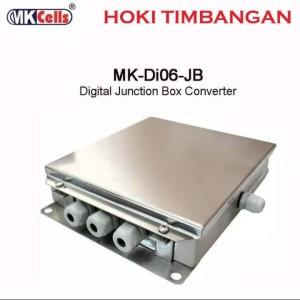 Harga junction box 6hole mk cells   di06 6 hole digital 6 hole   HARGALOKA.COM