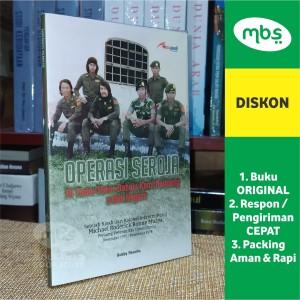 Harga buku operasi seroja   di timor timur dahulu kami berjuang untuk | HARGALOKA.COM