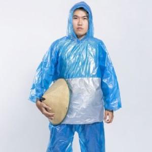 Harga jas hujan stelan kombinasi   HARGALOKA.COM