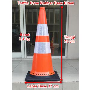 Harga Rantai Plastik Pvc 8 Mm X 25 Meter Penghubung Traffic Cone Katalog.or.id