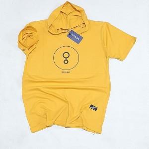Harga baju hoodie greenlight pria cotton   | HARGALOKA.COM