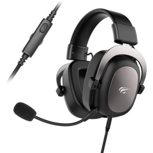 Harga havit hv h2002d headset gaming with jack 3 5mm support xbox ps4 pc | HARGALOKA.COM