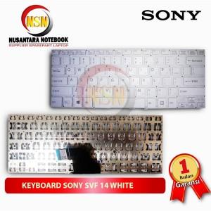 Harga keyboard laptop sony vaio svf14 series   HARGALOKA.COM