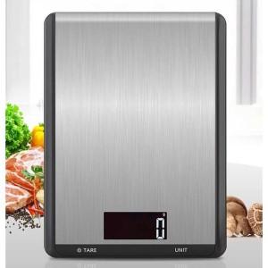 Harga timbangan dapur 10 kg 1 gram digital kitchen scale makanan masak | HARGALOKA.COM