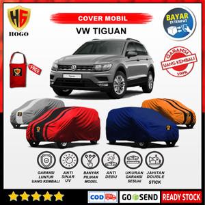 Harga body cover mobil vw tiguan sarung selimut tutup mantel penutup   polos model a foto no | HARGALOKA.COM