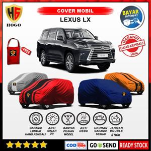 Harga body cover sarung mobil lexus lx selimut tutup mantel penutup   polos model a foto no | HARGALOKA.COM