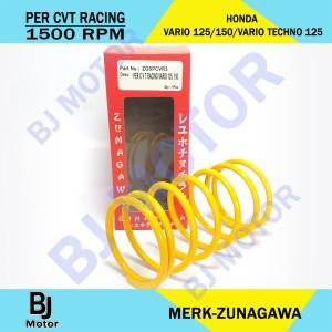 Harga per cvt racing 1500 rpm motor honda vario 125 150 | HARGALOKA.COM