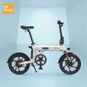Harga himo z16 sepeda lipat elektrik smart bicycle   | HARGALOKA.COM
