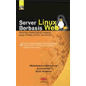 Harga buku implementasi aplikasi web pada server linux | HARGALOKA.COM