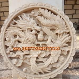 Harga relief naga batu | HARGALOKA.COM