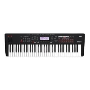 Harga korg kross2 61 keyboard synthesizer | HARGALOKA.COM