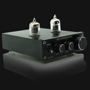 Harga speaker amplifier fx audio vacuum tube pre hifi audio     HARGALOKA.COM
