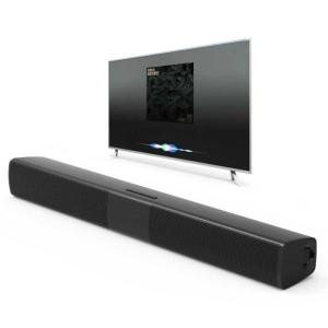 Harga speaker doolnng soundbar bluetooth home theater bass 20w | HARGALOKA.COM