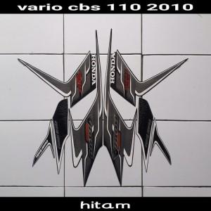Harga sticker motor vario cbs 110 2010 | HARGALOKA.COM